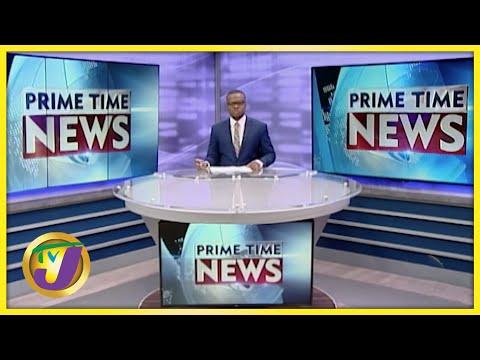 Jamaican News Headlines | TVJ News - August 1 2021