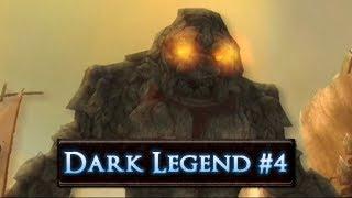 Overlord: Dark Legend #4 - Cannon Fodder