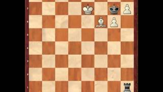 Уроки шахмат - Тактические задачи 1