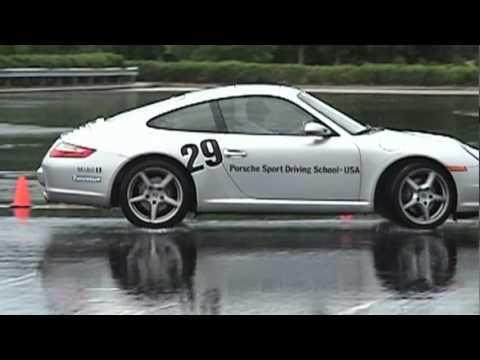 Barber Motorsports Park >> Porsche Sport Driving School at Barber Motorsports Park near Birmingham, Alabama - YouTube