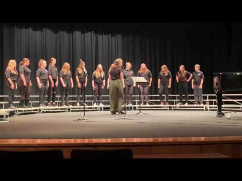 Yonder Come Day - Paola Middle School