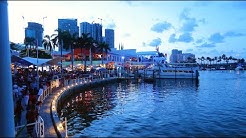 Miami Beach, FL Groupon Review: Pura Vida/Fiesta Cruises Boat Tour (Bayside Marketplace)