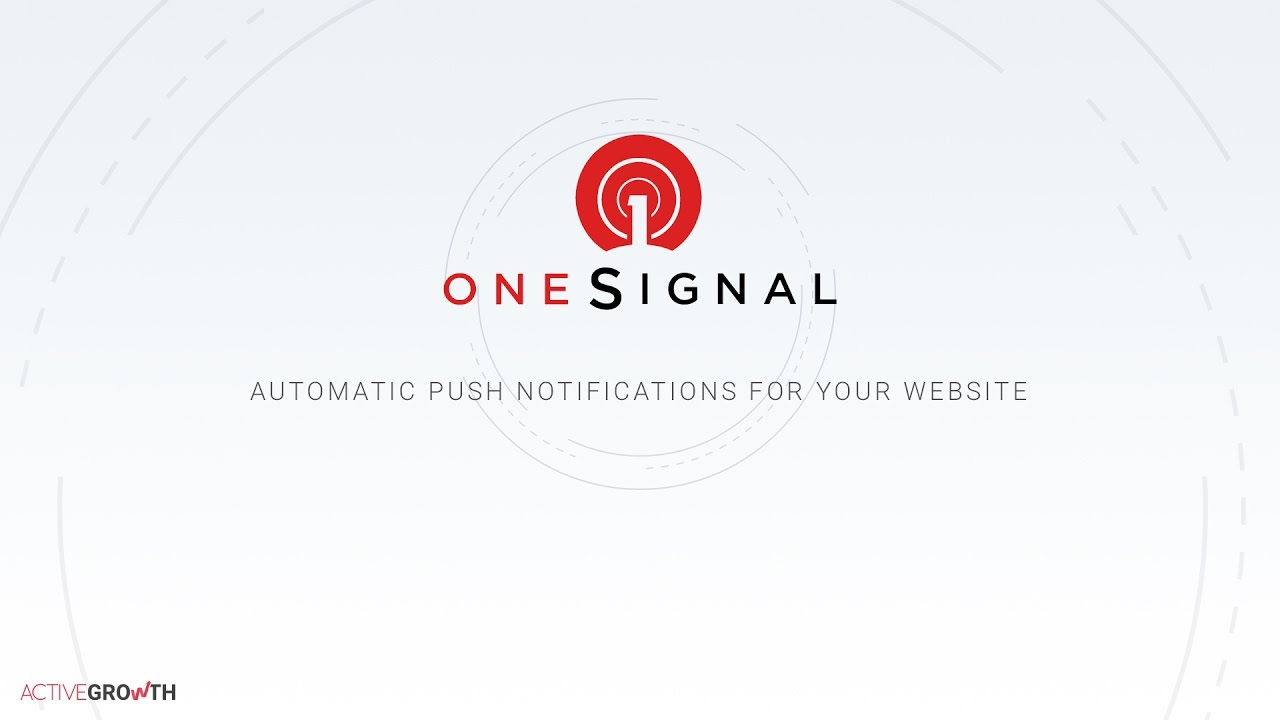 How to Use OneSignal - Quick Guide