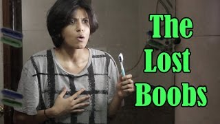 The Lost Boobs - BC Films | Husband vs Wife