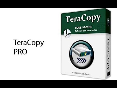 TeraCopy Pro Crack Serial Key Full Version Download
