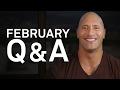 The Rock's Black Adam: A Hero? - Seven Bucks February Q&A