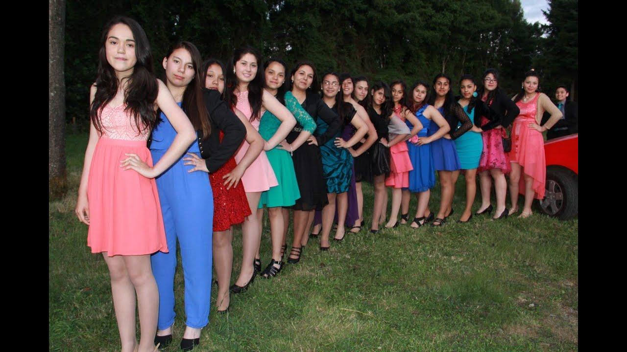 Vestidos de gala para graduacion 8 basico