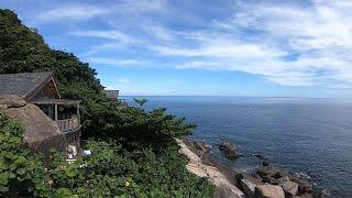 自由玩海南 逃离车多人多的三亚 直奔这个必去的海岛Hainan Tourism Escape from Sanya Just for this island