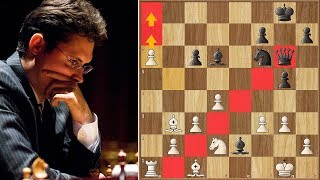 Invisible to Engines | One Of The Greatest Moves Ever Played