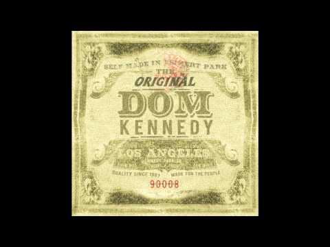 Dom Kennedy - Nigga 4 Life + Download