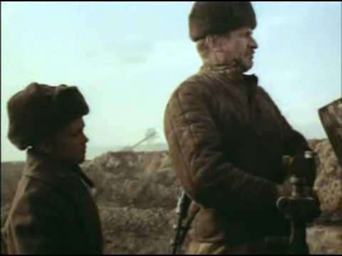 Сын полка 1981