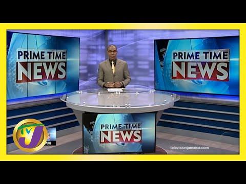 Jamaican News Headlines | TVJ News - June 3 2021