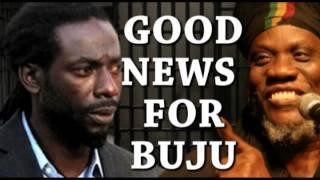 Buju Banton to be free