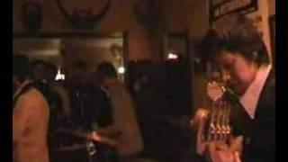 Funky Skunk au Retroviseur #3