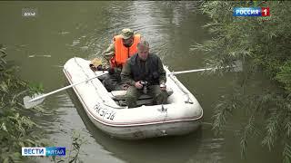 Фото Экспертиза показала, что останки, найденные в реке, принадлежат Ксюше Боковой