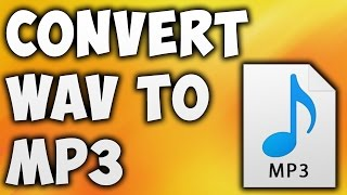 How To Convert WAV TO MP3 Online - Best WAV TO MP3 Converter [BEGINNER'S TUTORIAL] screenshot 5