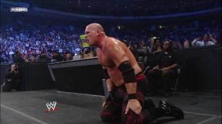 Kane vs. Batista