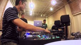 DJ Toadstyle, Dario X, Is Real, Limbs, and Dlux -- June, 23 2015