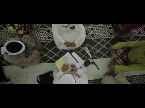 Azhar Hilmi & Afrina Omri [Solemnization]
