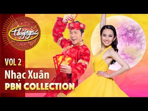 PBN Collection | Nhạc Xuân – Vol. 2