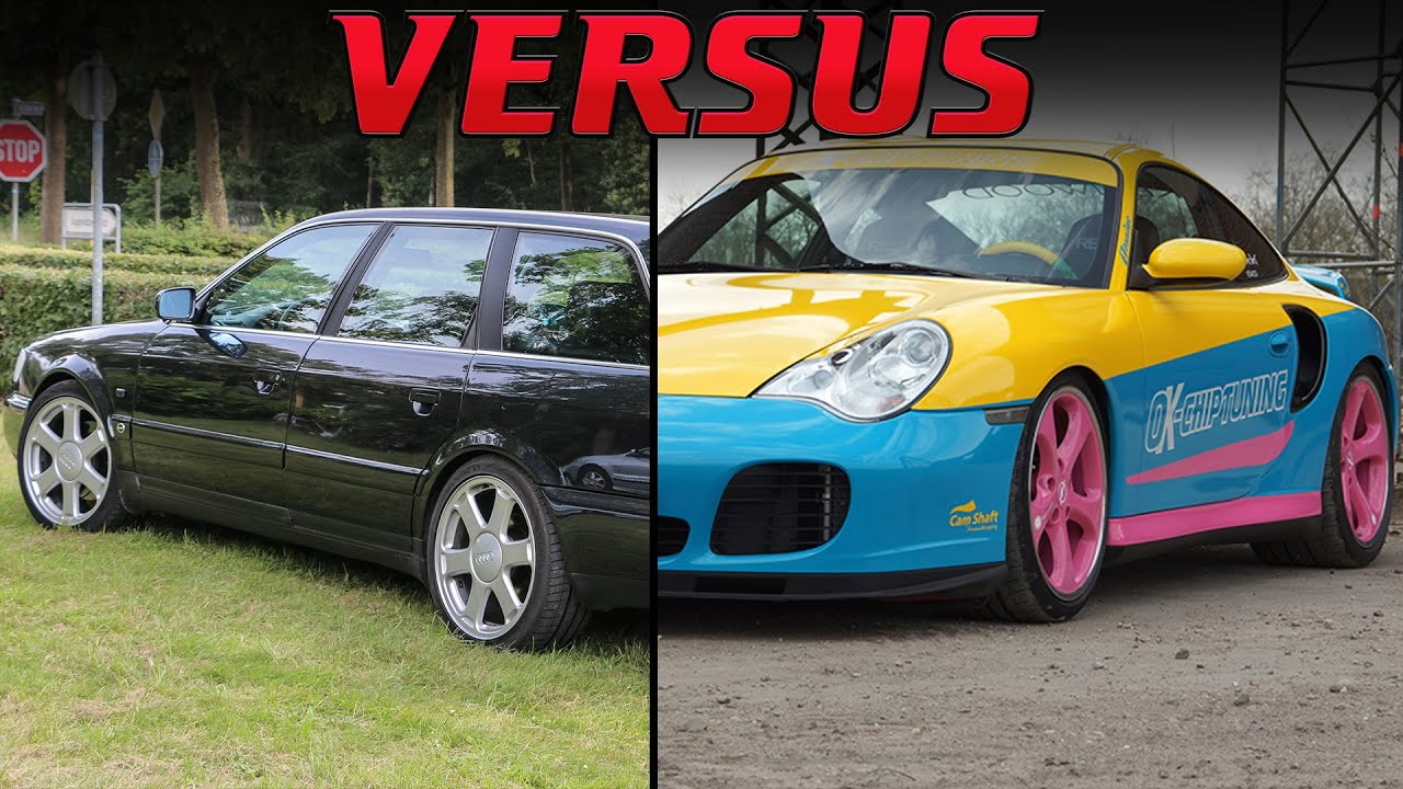 OK-Chiptuning - Marco's Turbo Page | Manta-Porsche vs ...