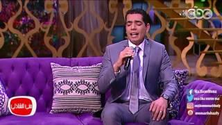 معكم مني الشاذلي | أستمتع بصوت الاذان بصوت المنشد محمود هلال يحرك الجسد والروح