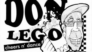 Don Lego   Berdansa  Full Album