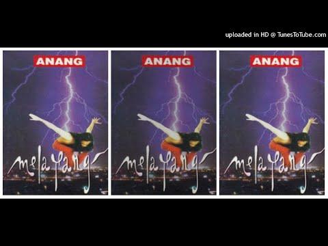 Anang - Melayang (1996) Full Album