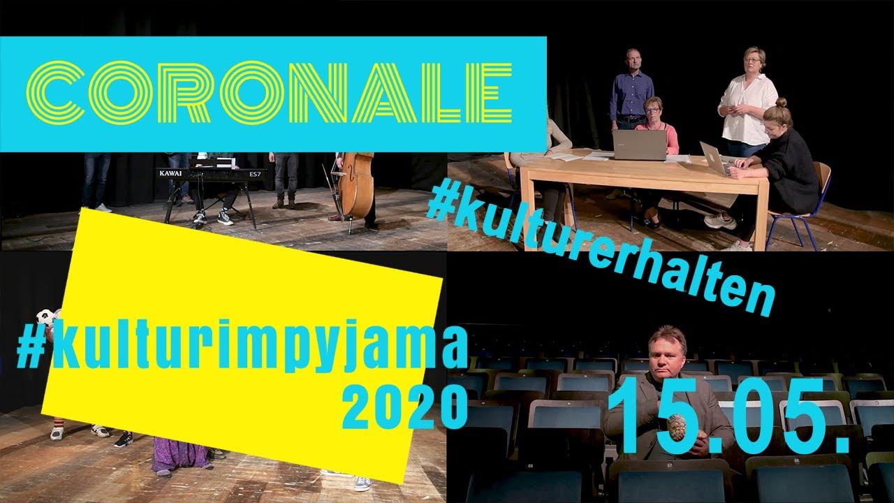 15.05. - CORONALE ALL STARS // JUBILÄUMSCLIP - Coronale Kaufbeuren - #kulturimpyjama #kulturerhalten