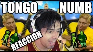 TONGO-NUMB 100% REAL NO FAKE 1 LINK + CRACK MEGA │ @brunoacme