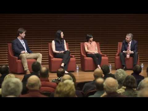 Stanford's Daniel Pearl Memorial Lecture with Thomas Friedman