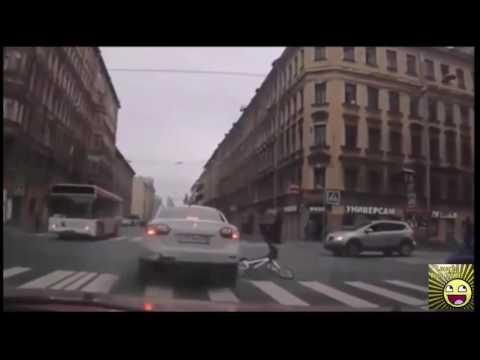 УЖАСЫ на дороге КОШМАР