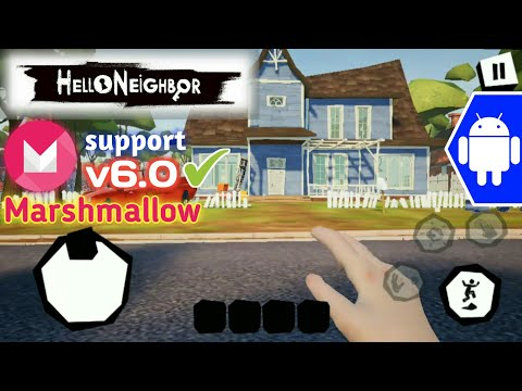 how to download hello neighbor in     - Myhiton
