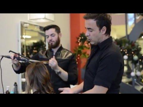 cea862b059c5 Συμβουλές Υγείας και Ομορφιάς των μαλλιών σας από τον Κωνσταντίνο Χατζή