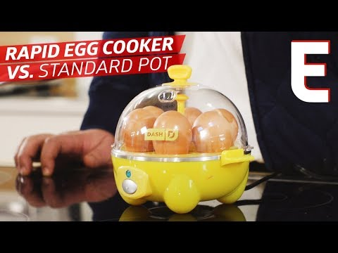 Do You Need A $20 Hard-Boiled Egg Maker? - You Can Do This!