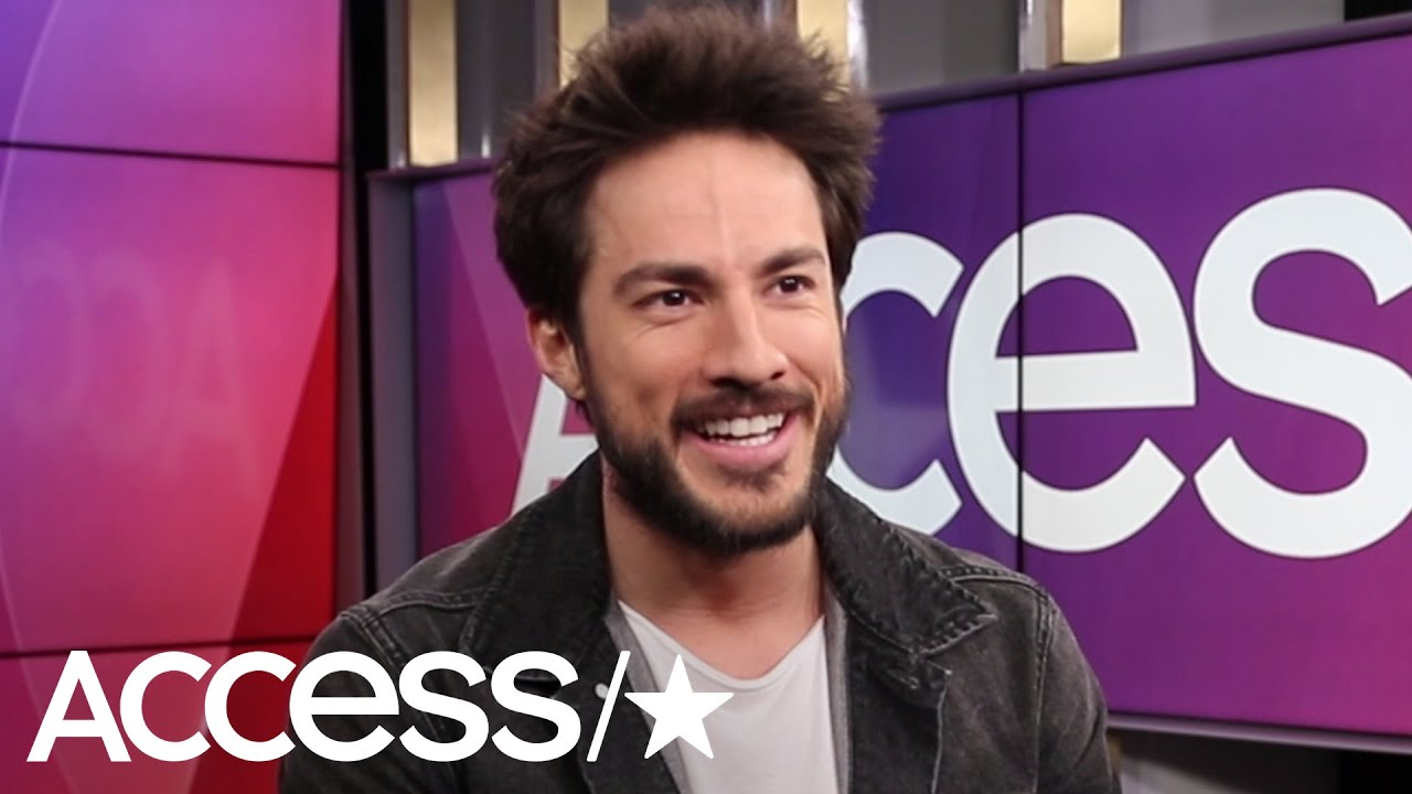 'Roswell, New Mexico': Michael Trevino Teases A 'Dark Path' For Kyle After That Epic Twist | Access