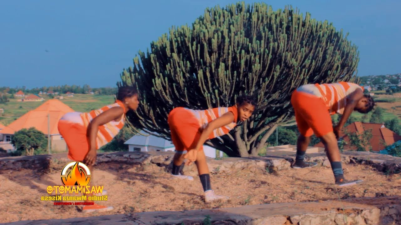 Download Dogo Rama ft Mjukuu wa Mwanamalonde - Bubhuli ( Ujinga )