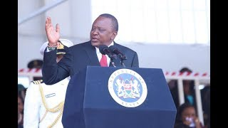 Joy to sugarcane farmers as Uhuru orders ministry to pay them