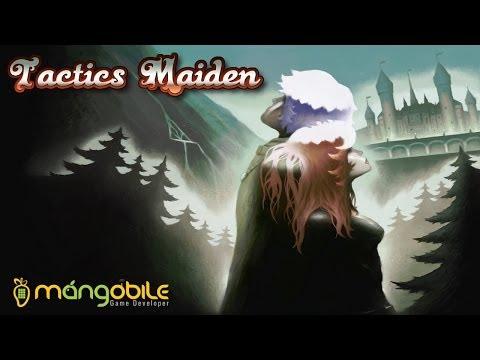 Tactics Maiden - Official Trailer
