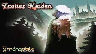 Tactics Maiden RPG