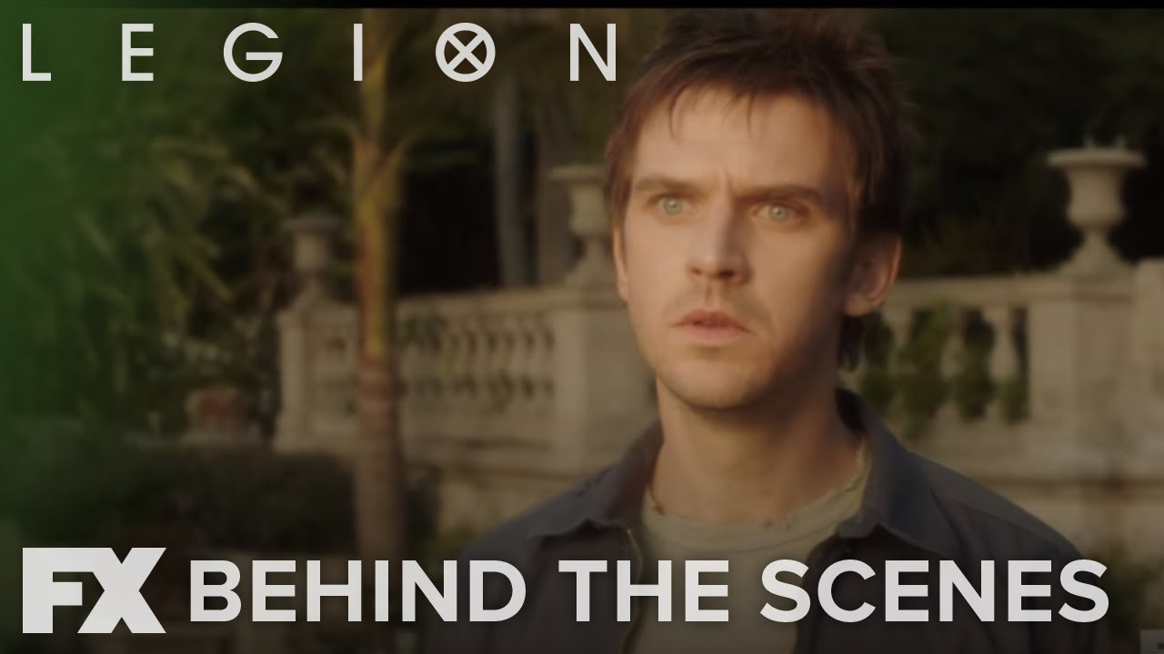 Download Legion | Inside Season 2: Composing Legion | FX