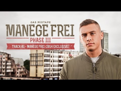 Disarstar - Manege frei (2014 Exclusive)