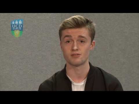 Nathan talks about what IT Services offers students