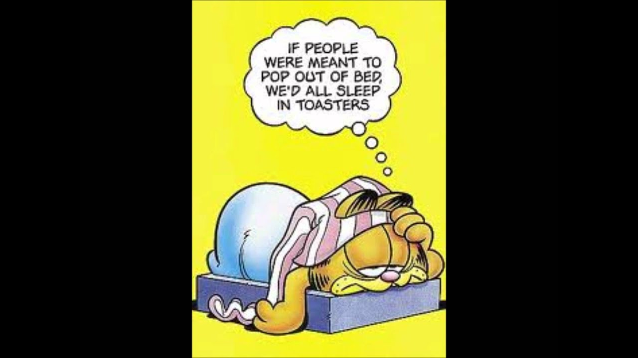 Funny garfield quotes part 1 youtube - Funny garfield pics ...