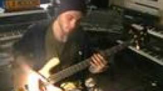 Bass slap Funky - La mouche