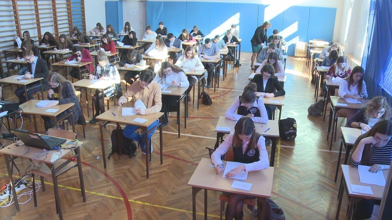 Tydzień Kultury Języka – ITV Kielce
