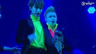 Download lagu 《全民造星II 總決賽》B3 Joker Face (成員: Edan, 肥豐, John Mak, Benson, Godric)