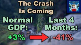 The Next Economic Crisis Has Started: The Secret Stock Market Bubble