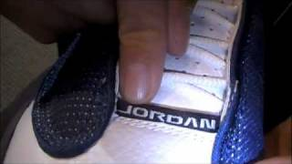 Stickie213 - Air Jordan 13 XIII Flint 2010 Retro
