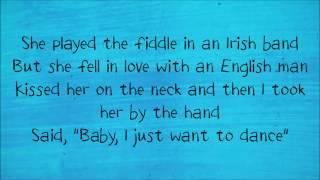 Ed sheeran galway girl (Lyrics)
